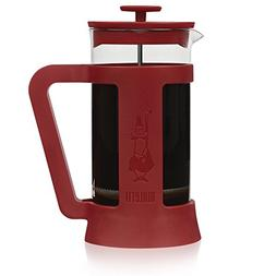 Bialetti 06642 Modern Coffee Press, Red