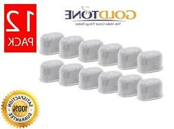 GoldTone Charcoal Water Filters Fit ALL Keurig Classic 1.0