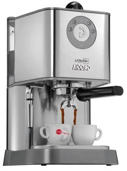 Gaggia 12500 Baby Twin Espresso Machine with Dual Heating Sy