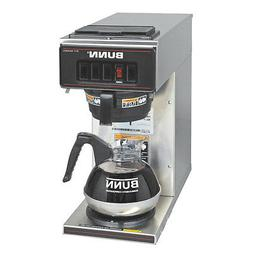 13300 0001 coffee maker with 1 warmer