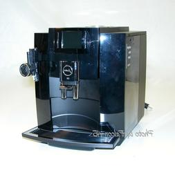 Jura 15109 E8 Super Automatic Espresso Coffee Machine Pulp E