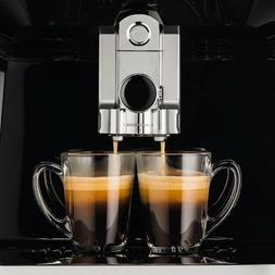KRUPS 2-IN-1 Touch Fully Automatic Espresso Cappuccino Machi