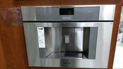 """Thermador 24"""" SS Built-In Coffee Machine TCM24RS"""