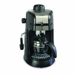 Capresso 303.01 4-Cup Espresso and Cappuccino Machine  by Ca