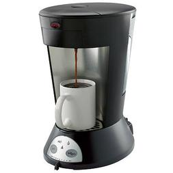 Bunn 35400.0009 Coffee Maker Tea Brewer Single Serve Automat
