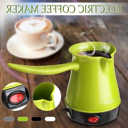 500ml Electric Coffee Maker <font><b>220V</b></font> Portabl
