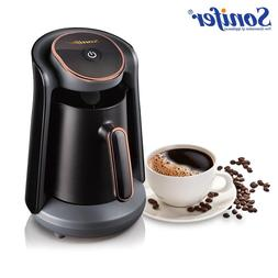 800W Automatic Turkish Coffee Maker <font><b>Machine</b></fo