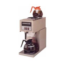 Bloomfield 9003-D3 Integrity Coffee Brewer, In-Line, Pour-Ov
