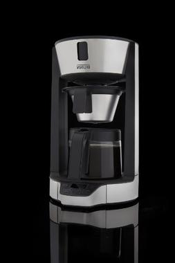 BUNN HG Phase Brew 8-Cup Home Coffee Brewer