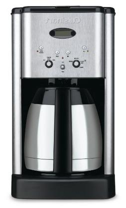 Cuisinart DCC-1400 Brew Central 10-Cup Thermal Coffee Maker,