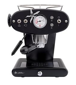 Francis Francis for Illy 216557 X1 iperEspresso Machine, Bla