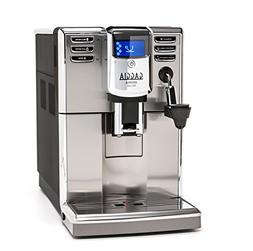 Gaggia Anima Deluxe Coffee and Espresso Machine, Includes Au