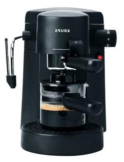 Krups 872-42 Bravo Plus Espresso Maker, DISCONTINUED