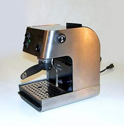 Starbucks Barista Home Espresso Machine - Stainless Steel
