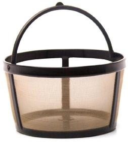 THE ORIGINAL GOLDTONE BRAND Reusable Basket-style 4-8 Cup Co