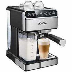 Aicook Espresso Machine & Coffeemaker Combos Machine, Barist