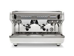 Nuova Simonelli Appia Semi-Auto 2 Group Espresso Machine Map