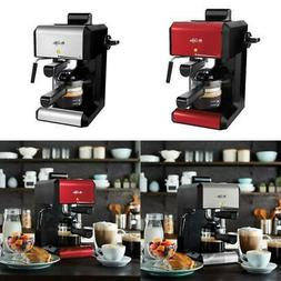 Automatic 20 Ounce Mr. Coffee Cafe Brewed Espresso Cappuccin