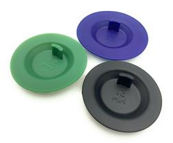 Backflush Cleaning Disc For Espresso Machines with Basket si