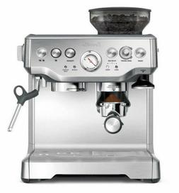 barista express espresso machine bes870xl new