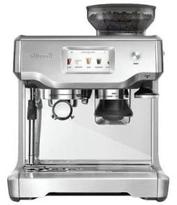 Breville BES880XL Barista Touch Espresso Maker, Stainless St