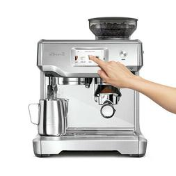 Breville Barista Touch BES880BSS Espresso Coffee Maker BIG S