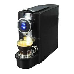 Barsetto BARSM1 Capsule Espresso Coffee Machine Single Serve