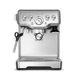 Breville BES840XL/A the Infuser Espresso Machine Stainless S