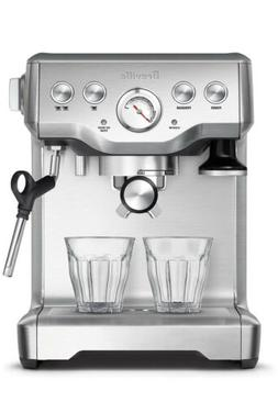 Breville BES840XL Infuser Espresso Machine, Brushed Stainles