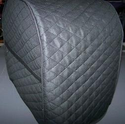 Black  Quilted Fabric Starbucks Verismo 580 Coffee Brewer Co
