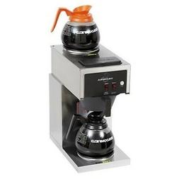 Bloomfield 8543-D2 Koffee King Coffee Brewer, Low Profile, P
