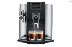 Brand New JURA E8 Espresso Machine in Chrome! **Free Shippin