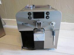 brera automatic espresso machine sup037rg