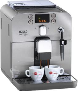 Gaggia Brera Bean to Cup Coffee Machine by