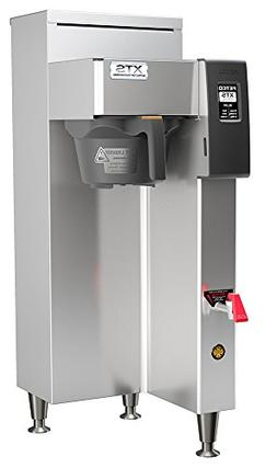 FETCO CBS-2151XTS Brewer, Stainless Steel, 1.5 gal; Touchscr