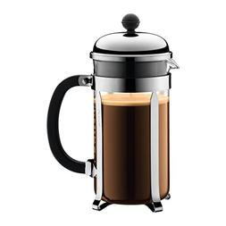 Bodum® Chambord 8-Cup French Press Coffeemaker