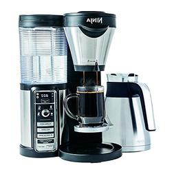 Ninja Coffee Bar with Thermal Carafe and and Auto-iQ One Tou