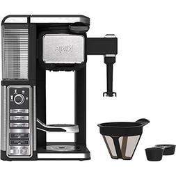 Ninja CF110 Coffee Bar Black/Silver