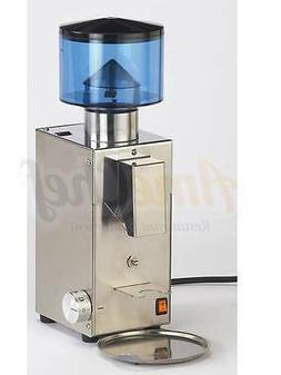 Coffee Grinder Machine, Manual, Made in Italy, 8 lbs per hr,