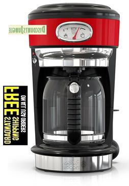 Coffee Maker Single Serve 1 Cup Brew Machine Most Pods Aicok