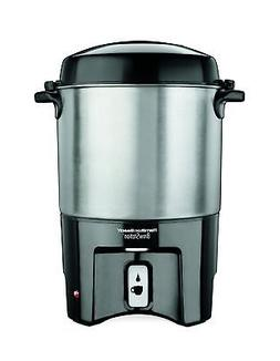 coffee urn big machine
