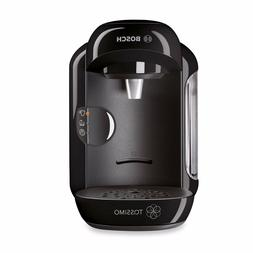 Compact Single Serve Automatic Push-button Home Coffee Brewe