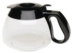 New Cuisinart DCC-RC10B 10-cup Replacement Carafe *