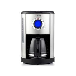 Definitive Series Stainless Steel Coffee Maker