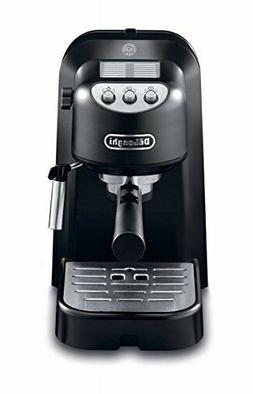 Delonghi EC251.B Coffee Maker Independent Machine Espresso 3