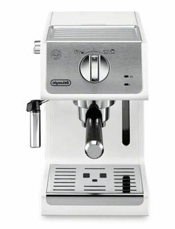DeLonghi ECP3220 15 Bar Espresso and Cappuccino Machine with