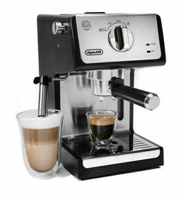 Delonghi ECP3420 15 Bar Pump Cappuccino Espresso Latte Coffe