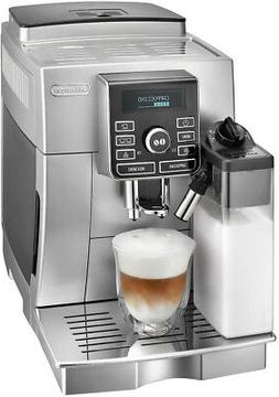 DeLonghi Magnifica S Fully Automatic Espresso and Cappuccino