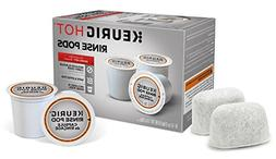 Descaling and Maintenance Kit for Keurig Brewers - Includes