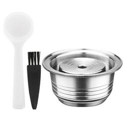 Durable Cuisinart Single Coffee Filter with Spoon Brush for